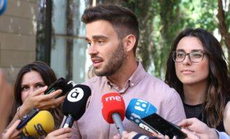 """Compromís comparteix la """"indignació justificada"""" pel 10N i atribueix la repetició a la """"irresponsabilitat"""" de Sánchez"""