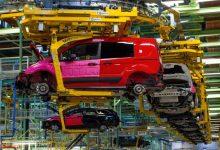 """Ford Almussafes y sindicatos concluyen """"sin acuerdo"""" la tercera reunión consultiva para adelantar vacaciones en motores"""