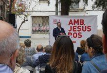 Jesús Ros aposta per posar en valor el centre històric amb un programa de rehabilitació d'habitatges