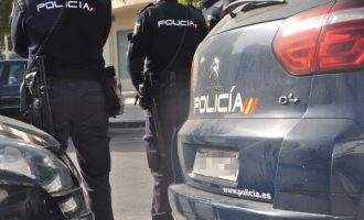 Apareix degollada una dona embarassada de 36 anys a Xàtiva