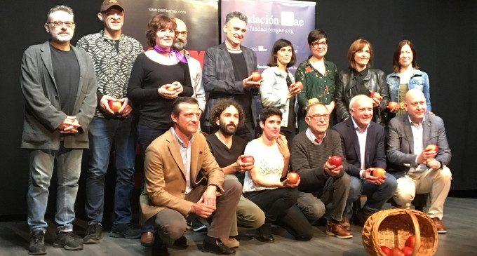 """Els valencians nominats als Max es veuen en el """"bon camí"""" i esperen que """"la poma torne a la terreta"""""""