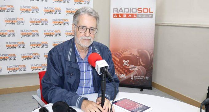 Ramón Marí cumpliría 20 años al frente de Albal si conformara gobierno