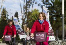 """Els dies 22 i 23 de maig visita Burjassot la Campanya """"Recicla els teus aparells"""""""