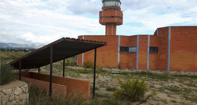 Llíria recupera el refugi de l'aeròdrom republicà en Carrasses
