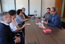 """Sebastià (Compromís) se compromete a pedir en Bruselas que los agricultores sean """"gestores del territorio"""""""