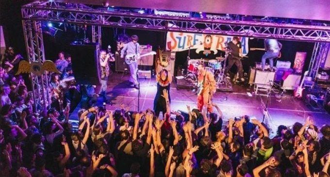 """València celebra """"la gran festa de la música surf i rock"""" amb el festival Surforama"""