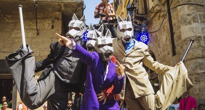 Nou companyies valencianes participaran en el festival Tercera Setmana, que tindrà quatre estrenes absolutes