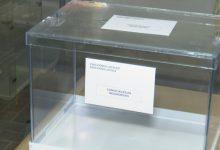 """""""Absoluta normalidad"""" en el arranque de las votaciones, salvo """"ligeros"""" retrasos en cuatro mesas de València"""