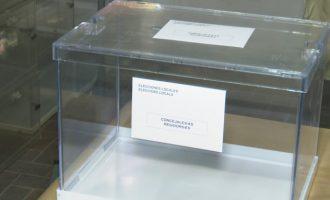 Quasi 100.000 persones demanen el vot per correu en la Comunitat Valenciana per a les eleccions municipals i europees