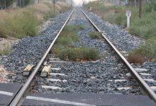 Descarrila un tren de mercaderies a València sense causar ferits i provoca retards en les línies C6 i C5