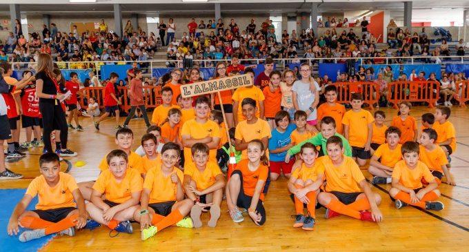 Mislata premia l'esport escolar