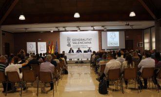 Las actividades relacionadas con el valenciano aportan casi el 3 % del empleo valenciano y el 2,1 % del PIB