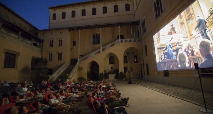 """""""Palaudiovisual"""" de Gandía empieza su actividad mañana con la retransmisión en directo desde el Teatro del Liceo de """"Tosca"""" de Puccini"""