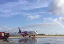 L'aeroport de Castelló estrena les seues noves rutes aèries amb Budapest i Katowice