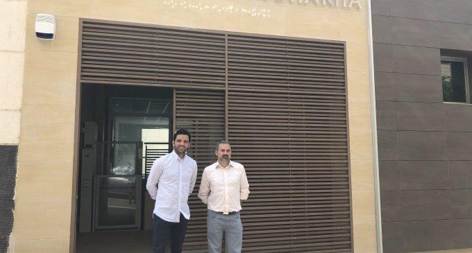 L'EOI de Paterna obri el termini de preinscripció i renovació de matrícules