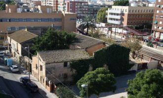 Alfafar adjudica les obres de rehabilitació de l'Alqueria del Pi