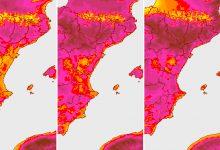 Onades de calor com l'actual seran cada vegada més comunes, extremes i llargues