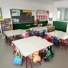 Les famílies valencianes estalvien una mitjana de 700 euros a l'any en Educació
