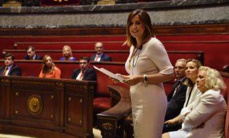 """Catalá demana reunir-se amb Fulgencio davant """"l'alarmant increment dels delictes"""" a la ciutat"""