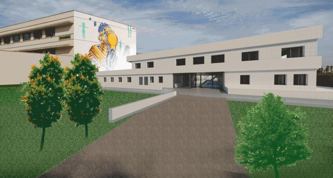 L'Ajuntament de Mislata adjudica la redacció del projecte i direcció d'obra del nou col·legi