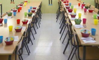 La sostenibilitat dels menjadors escolars: recuperació de les cuines i major accessibilitat