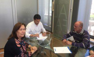 El Ayuntamiento de Alfafar y el CIMA colaborarán para el fomento y la promoción musical
