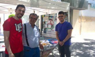 Quart de Poblet celebra el Día Mundial sin Tabaco