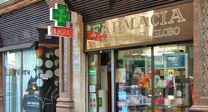 farmacia 24 horas valencia gran via