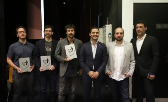 350 directors i directores participaran en el Concurs de Curts de Paterna