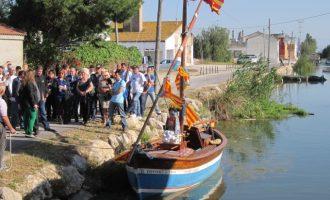 Alfafar celebra las fiestas del barrio El Tremolar