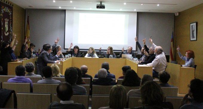 """PSOE y Compromís de Godella: """"Por supuesto, pacto con la izquierda"""""""