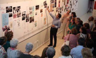 El Cor de la Vila de Godella celebra el seu 25 aniversari amb una exposició retrospectiva i dos concerts