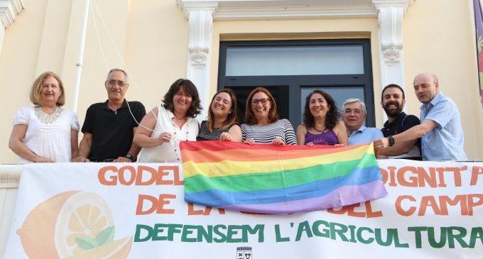 Godella reivindica els drets del col·lectiu LGTBI, posant especial atenció en les persones majors