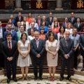 Les cares noves del Govern de la Nau II