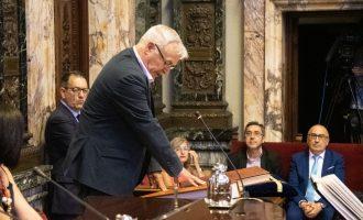 El Ple d'Organització de València es retarda al dijous