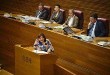 """Bonig demana a Puig que comence a gestionar la Comunitat """"de debò"""" i que reclame a Sánchez el mateix que al PP"""