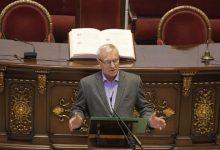 Ribó reafirma el seu suport a Grezzi per la crisi del frau en l'EMT
