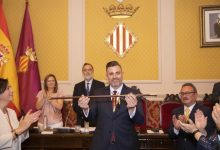 Jordi Mayor, reelegit alcalde de Cullera