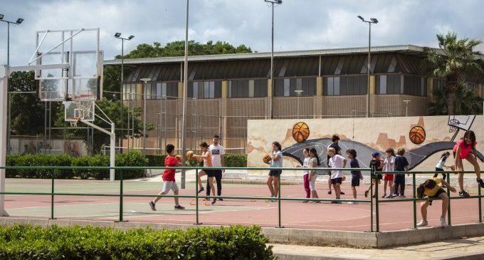 L'Esport, protagonista en la recta final del curs amb l'alumnat al Poliesportiu Municipal de Picassent