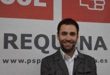 Mario Sánchez (PSOE) reelegido como alcalde en Requena con mayoría absoluta