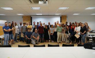 Primera trobada entre les empreses i professionals del sector digital a la Safor