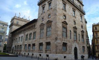 El Consell col·labora amb UNESCO València Mediterrani en la promoció de la Ruta Occidental de la Seda