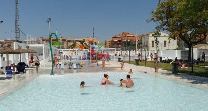 Paterna trau a la venda abonaments amb preus reduïts per a les piscines d'estiu