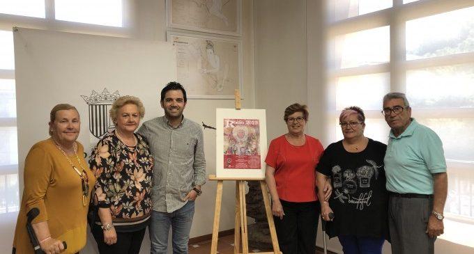 Paterna celebra aquest cap de setmana la 'Romería del Rocío' de la FECA-CV