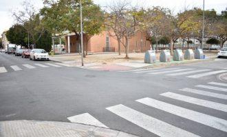 Alfafar aprova el projecte de repavimentación de vies urbanes i d'un solar públic per a aparcament
