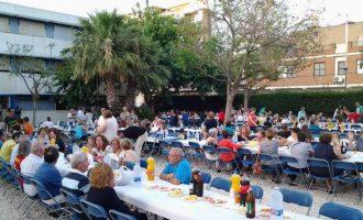 L'Escola d'Adults d'Alfafar celebra la seua setmana cultural de portes obertes