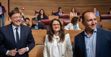 """El Consell presentarà Pressupostos per a 2020 que garantiran """"l'estabilitat"""""""