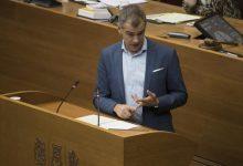 """Cantó retrau el pacte amb """"nacionalistes i populistes"""" i Puig recorda el """"nacionalisme en vena"""" de Colón"""