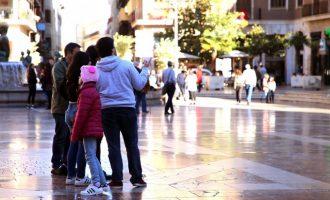 La rentabilidad del sector del turismo crece un 8% en València durante el primer cuatrimestre del año