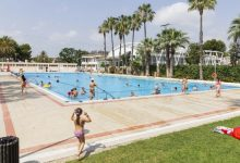 Vine a banyar-te aquest estiu a la piscina municipal de Picassent